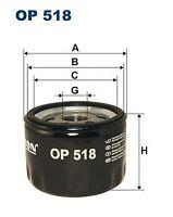FILTRON OP518 Oil Filter