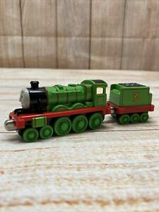 Thomas & Friends 2002 Henry #3 Diecast Train Gullane