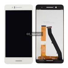 White HTC Desire 728 dual sim Touch Digitizer Glass+Lcd Display Screen Assembly