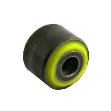 PU bushing front susp. low arm shock absorber mount compatible with hummer h3