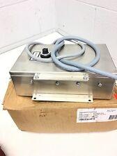 Emotron P005001-07 Pump Control Unit Frequency Inverter, AL220VAC IP54, B293