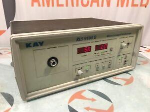KAY Pentax Rhino Laryngeal Stroboscope RLS 9100 B