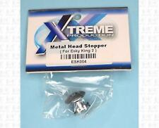 Xtreme Production RC Parts Metal Head Stopper For Esky King 2 ESK004