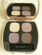 bareMinerals The Look Of Love Ready Eyeshadow 4.0 Palette Quad Bare Escentuals