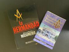 Personalidades Masonicas de Borinquen Puerto Rico Masones Masoneria