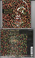 JIMMY CLIFF - Breakout > CD Album