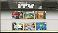 2005 CLASSIC ITV PRESENTATION PACK NO.375