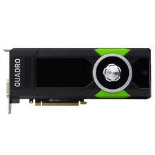 Schede video e grafiche per prodotti informatici CUDA PCI GDDR 5