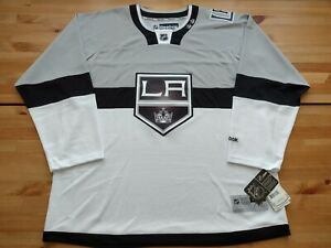 Brand New With Tags 2XL Los Angeles Kings Reebok Stadium Series 2015 Jersey