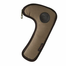 Tourbon Rifle Bolt Bag Hunting Gun Bolt Storage Protect Holder Durable Canvas AU