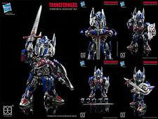 HEROCROSS - Hybrid Metal Figuration #021 Optimus Prime