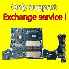 Exchange Motherboard For Asus Fx505G Fx505Gt Fx505Ge Fx505Gd Fx505Gm Mainboard