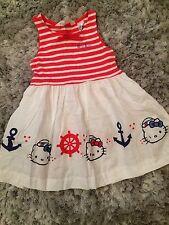 Hello Kitty Marin Robe 1-2