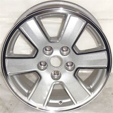 "2008-2011 Mercury Mariner 16"" Wheel OEM Factory Aluminum Alloy Silver Rim 3682"