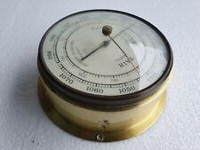 Cyco Vintage Marine Brass Barometer