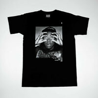 T Shirt Tee Black Noir Fr Hype Means Nothing Paris Tyler The Creator Rap 2012