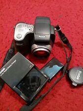 Kodak EasyShare DX6490  4.0MP 10x Digital Camera - Black