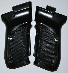 CZ 82 pistol grips black plastic