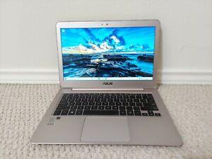ASUS Zenbook Ultrabook UX305L 13-Inch Laptop / Core i5 / 256ssd / 8gb