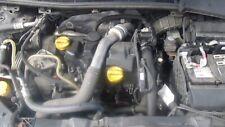 Renault Megane / Scenic III 09-15 K9K 832 K9K832 Moteur Complet 1.5 DCI 106BHP