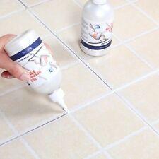 Floor Tile Reform Gap Filling Agent Waterproof Mouldproof True Porcelain Glue uk