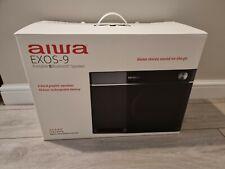 Awia Exos 9 Bluetooth Speaker (Read description)