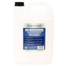 NB Cleanblast Blasting Soda 5 kg (Nordblast)