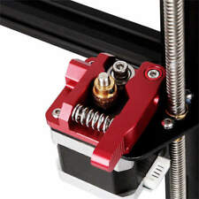 Upgrade Aluminum Extruder Drive Feed Frame For Creality Ender 3 3D Printer New