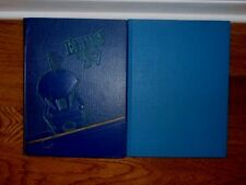 1939 & 1941 Buffalo NY Buffalo State Teachers College Yearbooks - THE ELMS (YB)