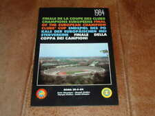 1984 European Cup Final Liverpool v Roma Excellent Condition Black VIP Edition