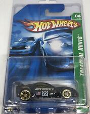 2007 Hot Wheels corvette C6R super treasure hunt
