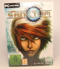 Sanctum Collection (PC, 2012, DVD-Box) - PC Spiel NEU