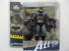 DC Direct All Star Batman Action Figure NEW/SEALED!