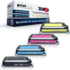 4x XXXL Laser Tonerkartusche für HP Color LaserJet3000DTN Hohe Eco Light