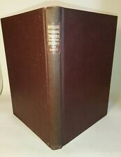 Bibliography of English Colonial Treaties w/ American Indians, De Puy, 1917 RARE