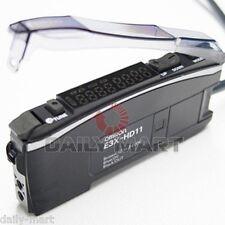 Omron Photoelectric Switch E3X-HD11 E3XHD11 Original New in Box NIB Free Ship