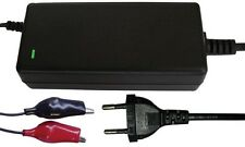 Charger for Lead Acid Battery 24v With Del Indicator and Stop by Charge