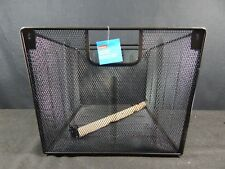Staples Wire Mesh TABLETOP HANGING FILE #21579 NEW