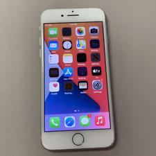 Apple iPhone 8 - 64GB - Silver (Unlocked) (Read Description) CG1057