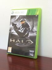 Halo: Combat Evolved Anniversary - Xbox 360 - UK/PAL