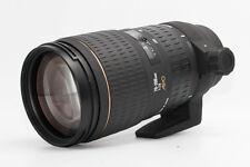 Sigma AF 70-200mm f/2.8 APO EX Zoom Lens for Sony・Minolta