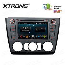 """AUTORADIO 7"""" DVD Android QuadCore 2GB/16GB BMW Serie 120D E81 E82 e87 E88 07-14"""