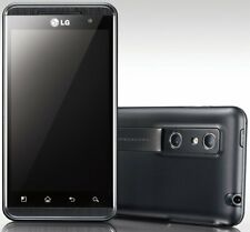 LG Optimus 3D P920 Unlocked Stereoscopic camera and screen Excellent phone