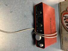 Focusrite Scarlett 2i2 Recording Interface 1st Generation