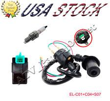 Ignition 125cc 110cc 90cc 70cc 50cc Coil CDI  Taotao SunL Peace JCL Roketa