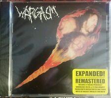 Wargasm - Fireball(CD, 2017)PERSECUTION MANIAC CRYPT OF KERBEROS ABSU GASP HEXX