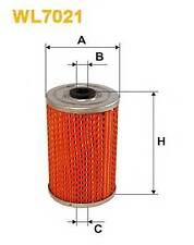 WIX FILTERS WL7021 OIL FILTER  RC528735P OE QUALITY