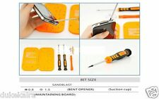 5 IN 1 Imported Opening Tool KIT Screwdriver Repair SET Iphone 5 5s 5C, 4s