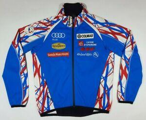 France ski team softshell jacket by Colmar B1557-5OB SOFT extra large size MEL