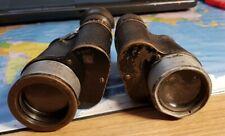 WWII Home Guard Issue Binoculars